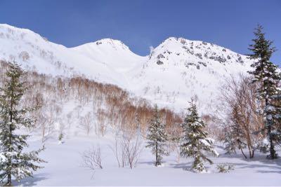 北アルプス焼岳_d0110562_20101621.jpg