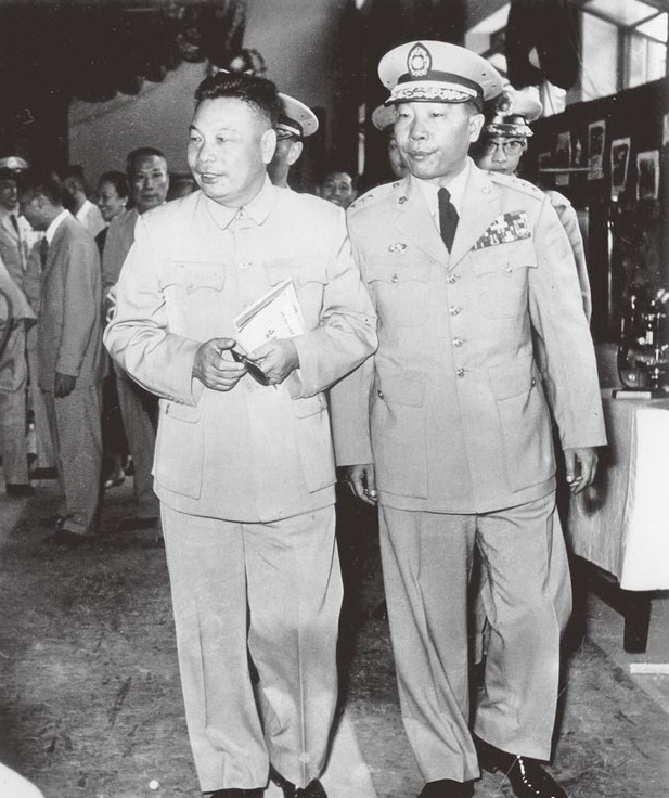 1947臺灣二二八大屠殺 高雄屠夫 -彭孟緝_e0040579_432332.jpg