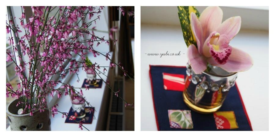 春爛漫♪ ガーリーで豪華絢爛なひな祭り会〜♪_b0313387_05431386.jpg