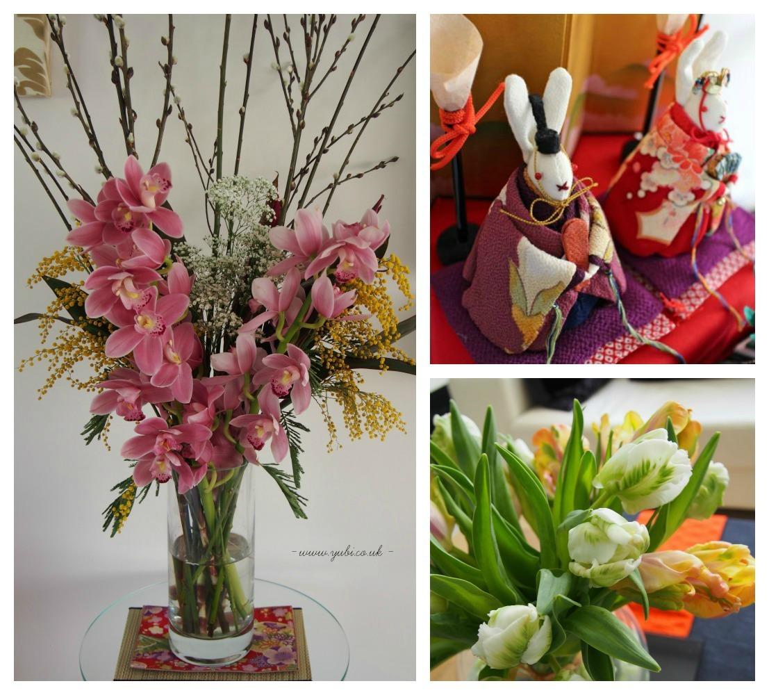 春爛漫♪ ガーリーで豪華絢爛なひな祭り会〜♪_b0313387_11344819.jpg