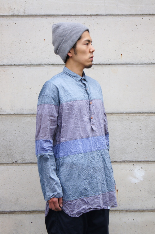 kolor / BEACON - 2015 S/S  Items!!_c0079892_19375458.jpg