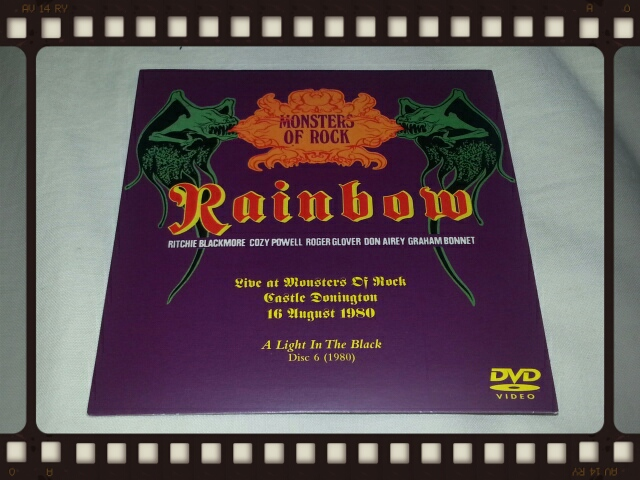 RAINBOW / A LIGHT IN THE BLACK 1975 - 1984 Disc3 & Disc6_b0042308_23454479.jpg