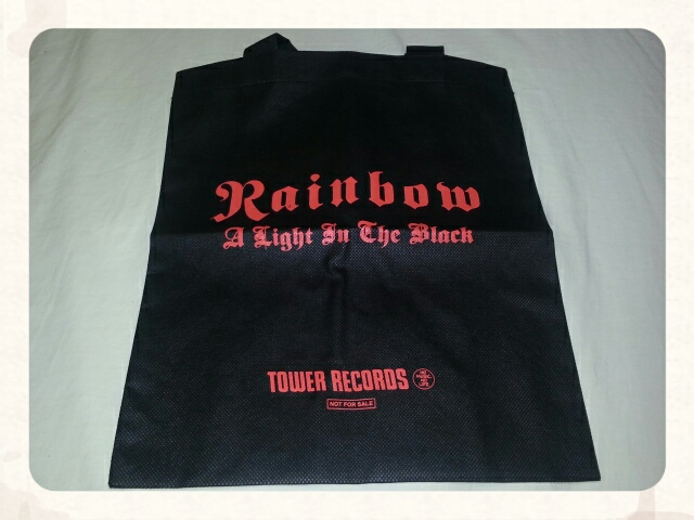 RAINBOW / A LIGHT IN THE BLACK 1975 - 1984 Disc3 & Disc6_b0042308_23454627.jpg