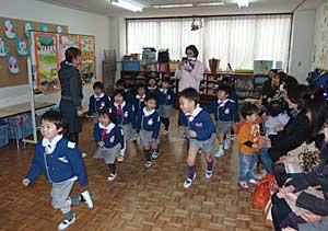 Nensho-gumi English playtime!(1)_e0325335_16571512.jpg