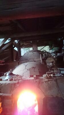 窯焚き_f0271437_18231180.jpg