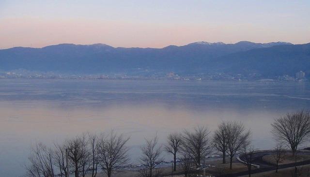 <2014年4月>諏訪探訪②:諏訪湖・茅野の縄文遺跡探訪レビュー_c0119160_2252332.jpg