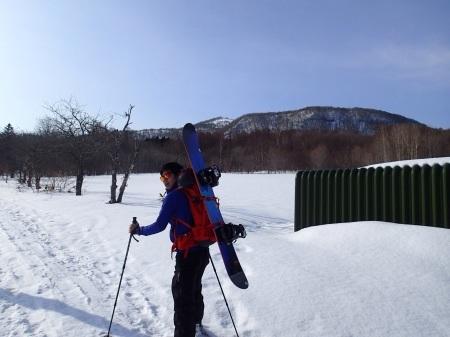2/26 塩谷丸山BC_c0227978_18350097.jpg