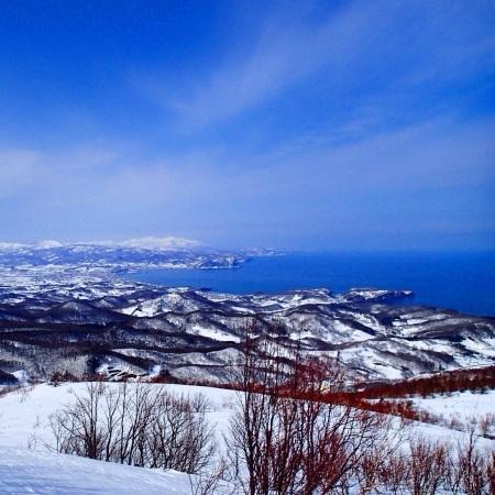 2/26 塩谷丸山BC_c0227978_18372374.jpg