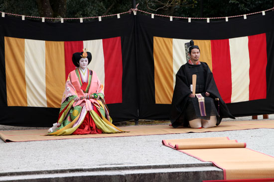 ひな祭り 下鴨神社流し雛_e0048413_20114358.jpg