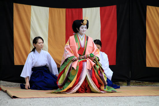 ひな祭り 下鴨神社流し雛_e0048413_20115920.jpg