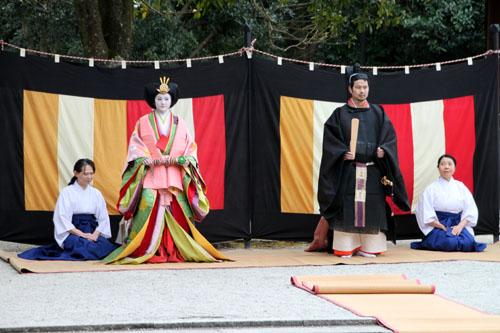 ひな祭り 下鴨神社流し雛_e0048413_20123425.jpg