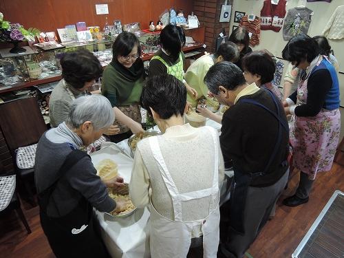 超簡単な味噌作り★_f0223914_2142251.jpg