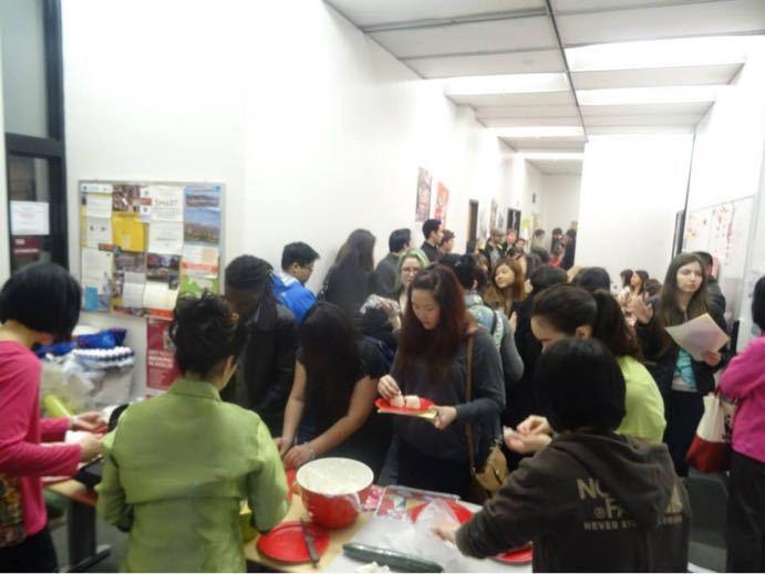 ひな祭り茶会でペーパークラフト_a0088116_18491290.jpg