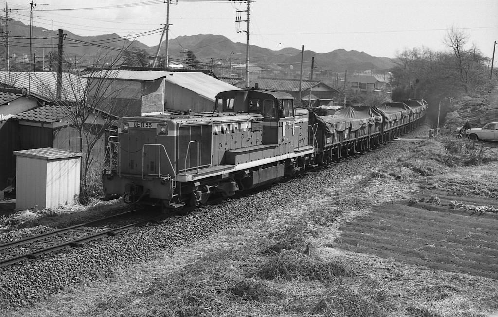 1987年3月足尾線貨物列車その1_f0203926_23475285.jpg