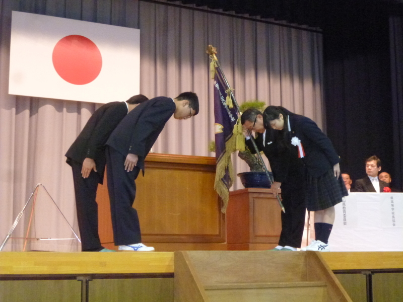 命なりけりー岡山大安寺高校の最後の卒業式に出席してー_c0326333_07595695.jpg