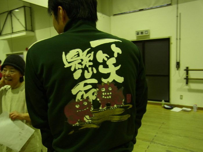 MY RHYTHM2015への道ー村田編ー_f0137346_20192265.jpg