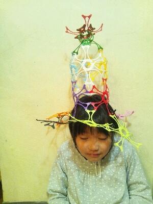 ひな祭り_e0131462_1952890.jpg