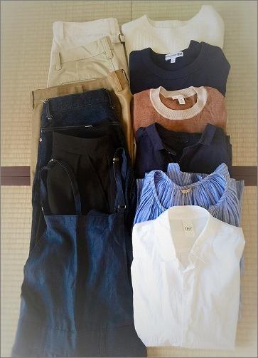 【 3月/ワードローブスタメン12着を更新 】_c0199166_1314589.jpg