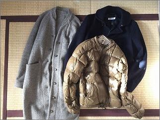 【 3月/ワードローブスタメン12着を更新 】_c0199166_1563233.jpg