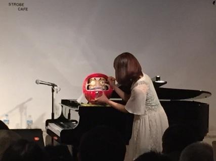 第二回新曲発表会、フリージアとショコラ、静岡SBSラジオ公開生放送ライブありがとう!_e0261371_04310496.jpg