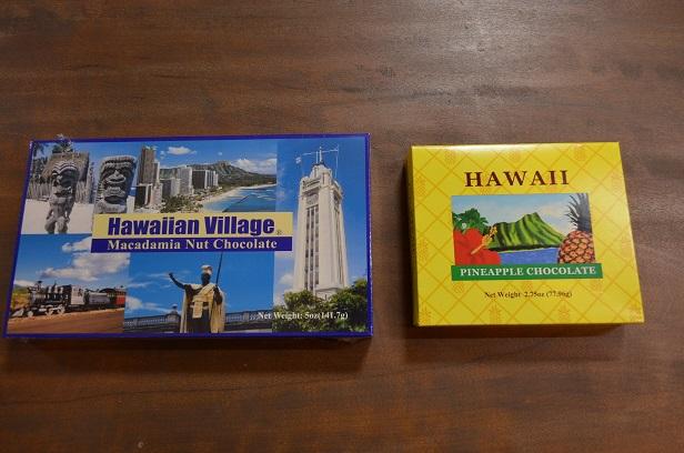 ハワイのお茶会 お土産_d0230676_14512468.jpg