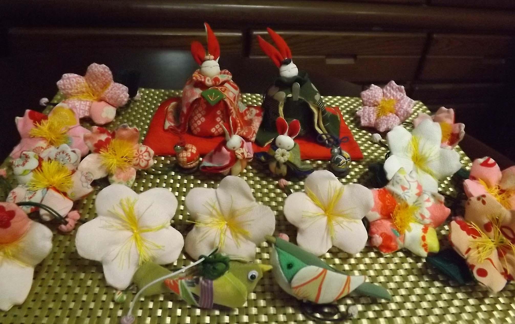 雛祭り_f0019498_22193363.jpg