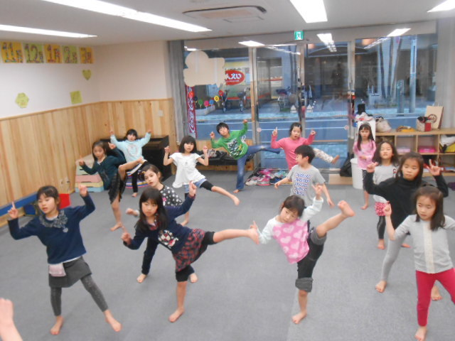 3月4日 ダンス教室_c0315908_19422925.jpg