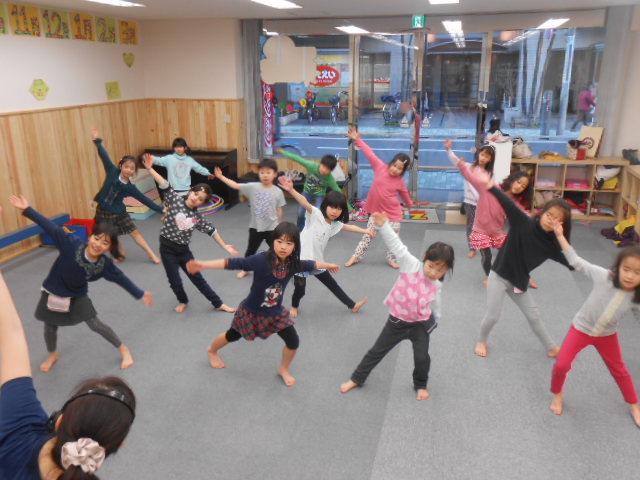 3月4日 ダンス教室_c0315908_19422984.jpg