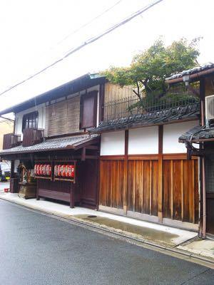京都 町家_e0151619_634350.jpg