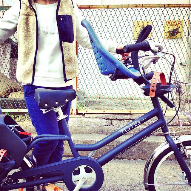 ブリヂストン『TOTE BOX トート ボックス』Yepp ビッケ2e ステップクルーズ bikke2 ママ 自転車 mama _b0212032_2134373.jpg