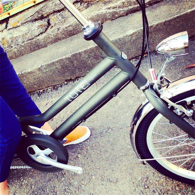ブリヂストン『TOTE BOX トート ボックス』Yepp ビッケ2e ステップクルーズ bikke2 ママ 自転車 mama _b0212032_21364070.jpg