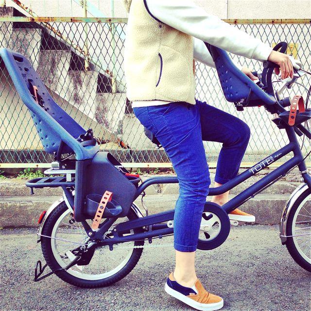ブリヂストン『TOTE BOX トート ボックス』Yepp ビッケ2e ステップクルーズ bikke2 ママ 自転車 mama _b0212032_21382330.jpg