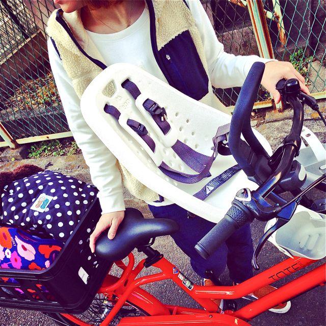 ブリヂストン『TOTE BOX トート ボックス』Yepp ビッケ2e ステップクルーズ bikke2 ママ 自転車 mama _b0212032_21403827.jpg