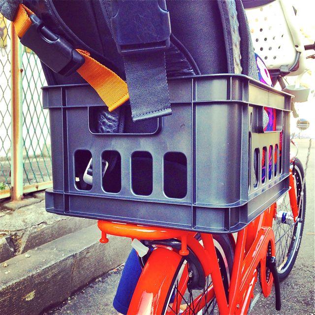 ブリヂストン『TOTE BOX トート ボックス』Yepp ビッケ2e ステップクルーズ bikke2 ママ 自転車 mama _b0212032_21405036.jpg