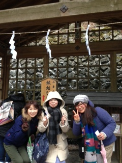 三峯神社ヨガリトリート 後記_f0187875_1204461.jpg