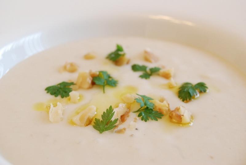長ねぎと里芋のスープ(からだを温める)_c0122889_212185.jpg