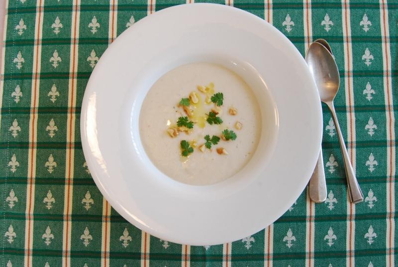長ねぎと里芋のスープ(からだを温める)_c0122889_2144037.jpg