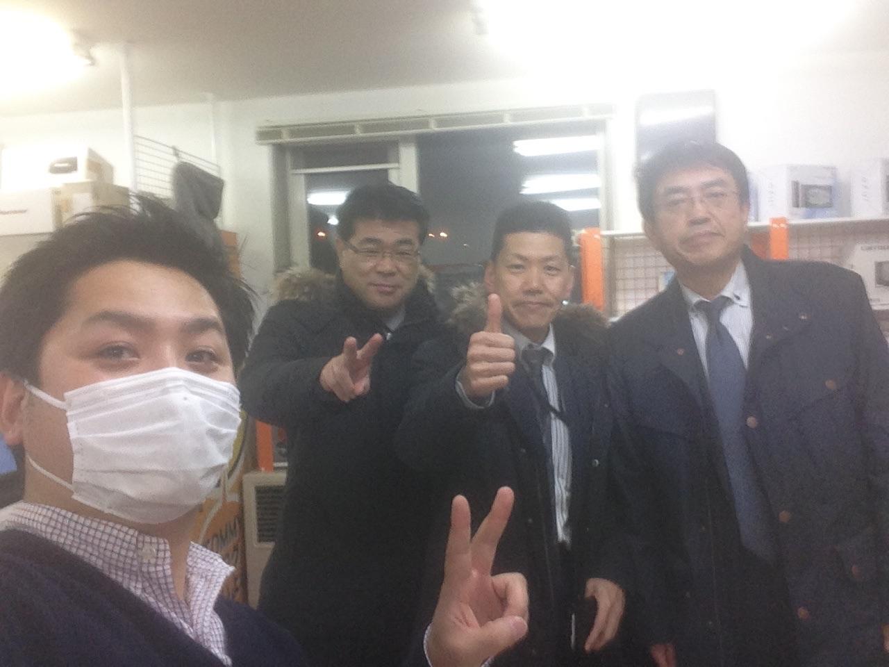 3月5日(木)トミーアウトレット☆I様bBご成約!!タント☆パレット☆bB☆キューブ♪_b0127002_19513756.jpg