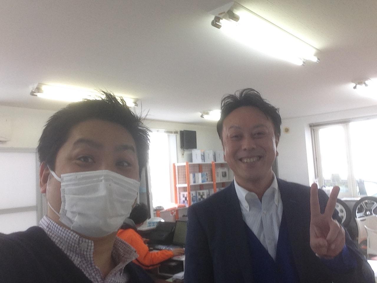 3月5日(木)トミーアウトレット☆I様bBご成約!!タント☆パレット☆bB☆キューブ♪_b0127002_2035450.jpg