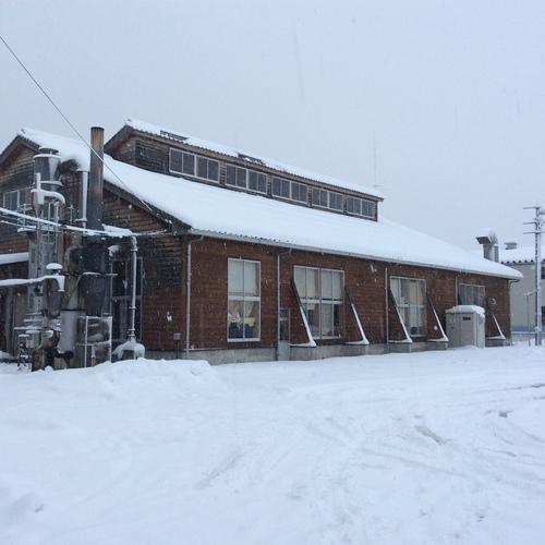 雪景色_f0192307_20325877.jpg