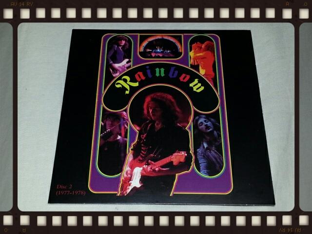 RAINBOW / A LIGHT IN THE BLACK 1975 - 1984 Disc2_b0042308_23303975.jpg