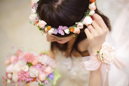 新郎新婦様からのメール エメ・ヴィベール様へ 秋と桜と涙、人生最高の日に_a0042928_2223340.jpg