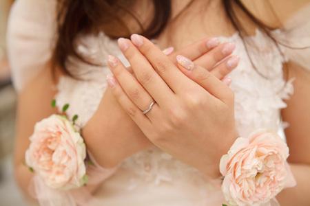 新郎新婦様からのメール エメ・ヴィベール様へ 秋と桜と涙、人生最高の日に_a0042928_224368.jpg