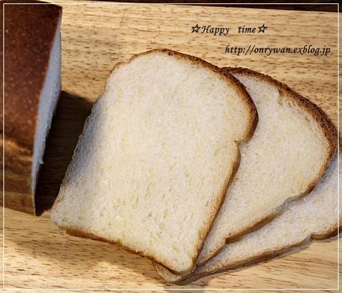 コロッケサンドイッチ弁当♪_f0348032_18530783.jpg