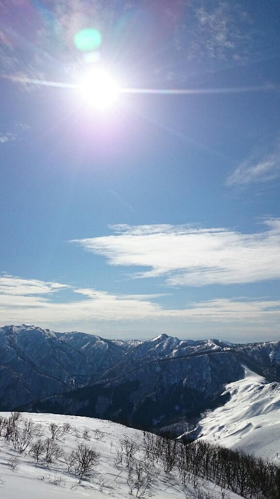 久しぶりに冬山へ_c0119937_00080530.jpg