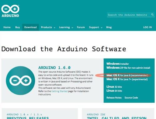Arduino 初めの一歩_c0063348_2125318.jpg