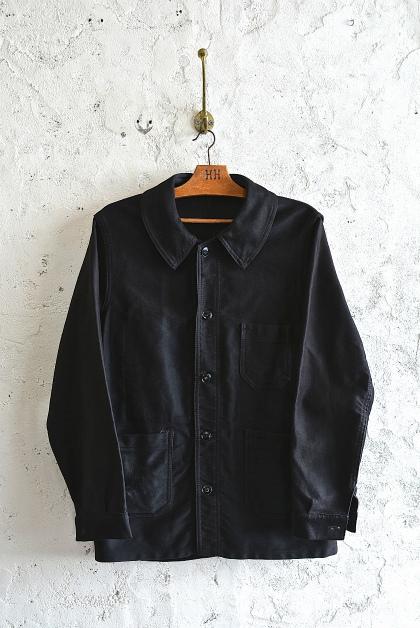French moleskin jacket_f0226051_15153053.jpg