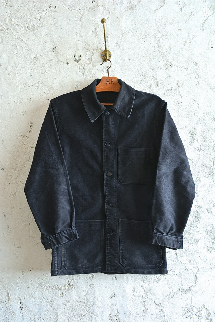 French moleskin jacket_f0226051_15344625.jpg