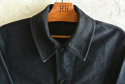 French moleskin jacket_f0226051_15352540.jpg