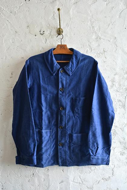 French moleskin jacket_f0226051_15375771.jpg
